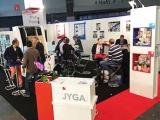 JYGA Process au CFIA de Lyon 2017