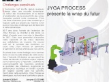 Newsletter JYGA Process