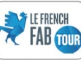 JYGA au French Fab Tour Cholet